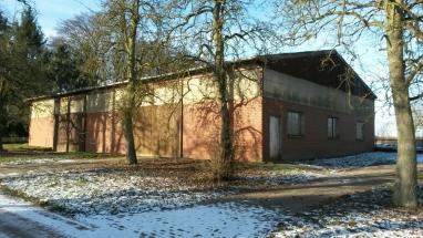 Stellplatz, Winterlager Wohnmobile in Nordrhein Westfalen, Womoflex