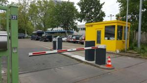 Bewachter Stellplatz für Wohnmobil Wohnwagen in Frankfurt am Main