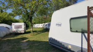 Wohnwagenstellplatz Saint Remy de Provence Womoflex GmbH