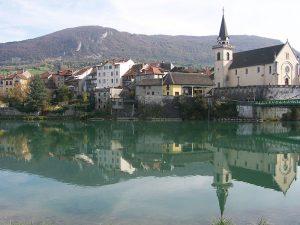 Seyssel Haute-Savoie Von Florian Pépellin - Eigenes Werk, CC BY-SA 3.0, https://commons.wikimedia.org/w/index.php?curid=5033668