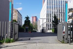 Womoflex Berlin Mitte geschützte Außenstellplätze