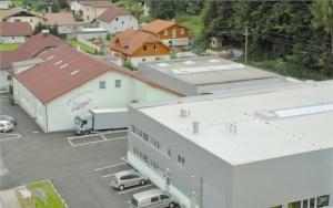 Einstellplatz in 4812 Pinsdorf (Oberösterreich)