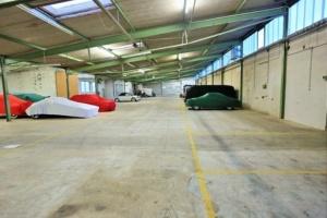 Hallenstellplätze für Oldtimer & KFZ in Sinsheim Baden-Württemberg