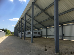 Unterstellplätze Wohnmobil, Caravan, Boot am Bodensee (womoflex.com)
