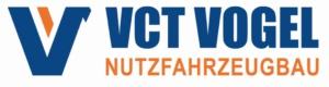 LOGO VCT Vogel GmbH